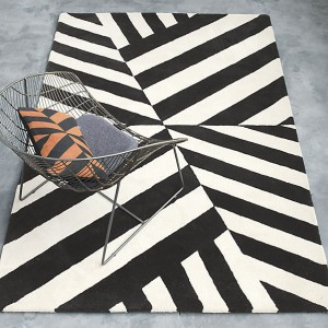 changes-rug by Lenny Kravitz for CB2